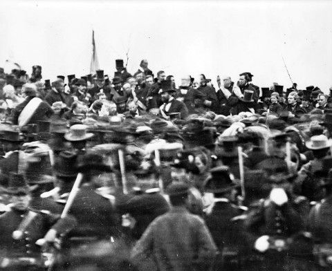 A parade, several balls and other events are planned for the anniversary of the Gettysburg Address and the Dedication of the Soldiers' National Cemetery in Gettysburg, Pa., on Nov. 19.