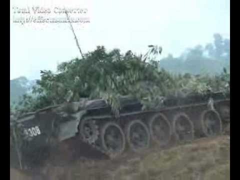 Bộ binh tấn công cửa mở - bura8x - ttvnol