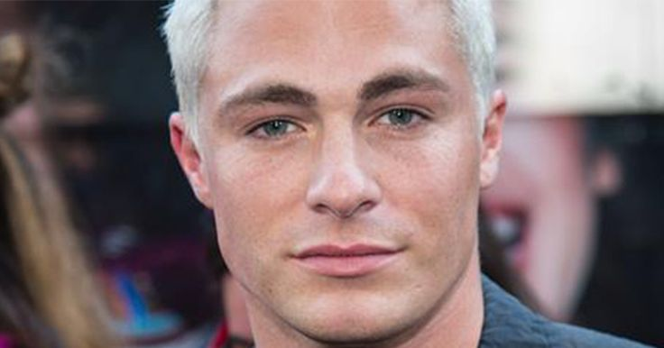 colton spanish girl personals Colton haynes is coming clean on racist lawyer who threatened to call ice on workers speaking spanish in a manhattan authors of the bestselling dating book.