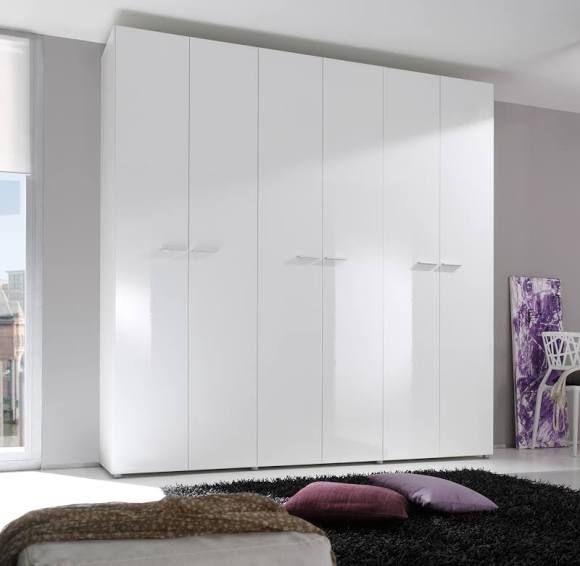 Cele mai bune 25+ de idei despre Kleiderschrank hochglanz pe - schlafzimmerschrank weiß hochglanz