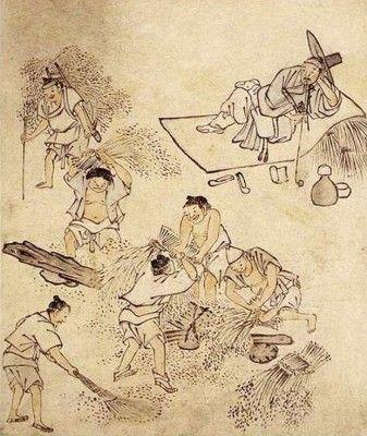 한국 전통미술에 대한 애정 | 컬처그라퍼