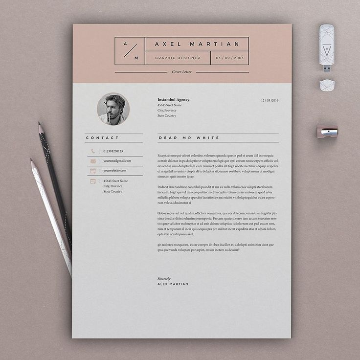 19 best CV images on Pinterest Professional resume template - promotion resume