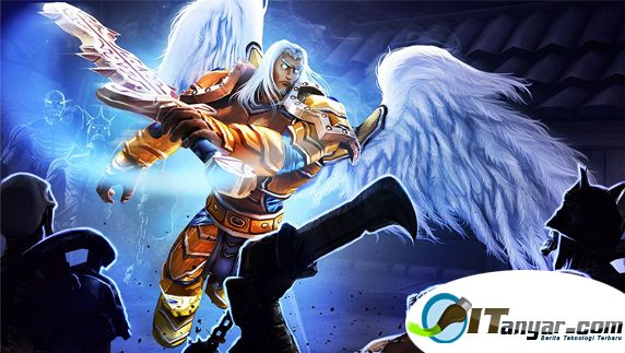 Download Game Android SoulCraft Apk Versi Terbaru