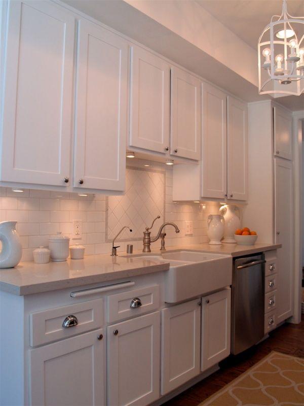 Best 17 Best Kitchen Backsplash Images On Pinterest Kitchen 640 x 480