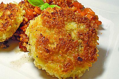 Sellerie paniert, ein beliebtes Rezept aus der Kategorie Gemüse. Bewertungen: 48. Durchschnitt: Ø 4,0.