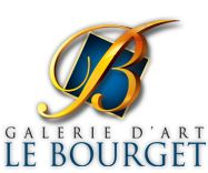 La galerie de Montréal qui me représente!  Galerie d'art - Le Bourget