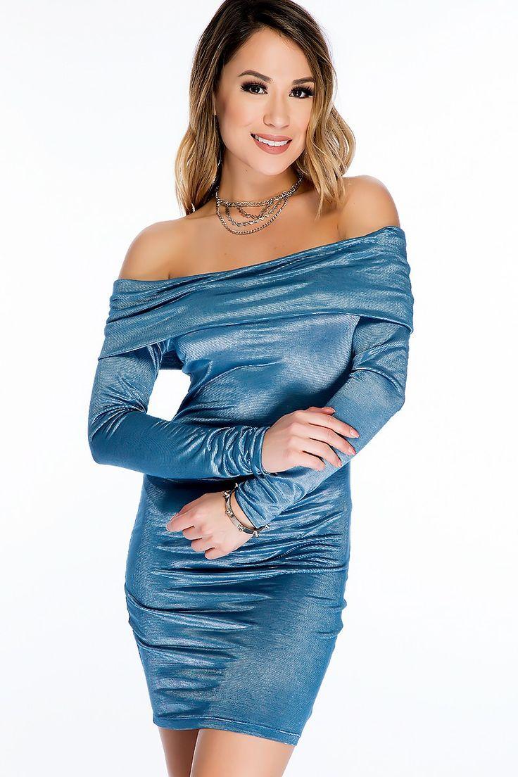 109 best OFF SHOULDER images on Pinterest | Prom dresses, Ballroom ...