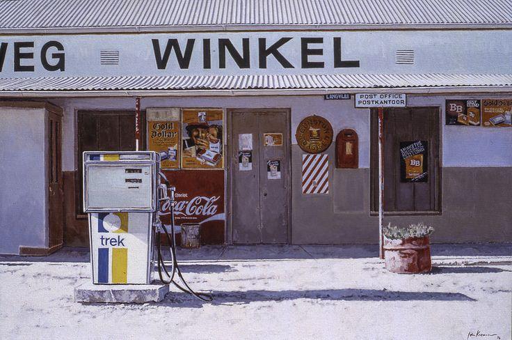 Winkel, between Worcester and Robertson www.johnkramer.net #trek #winkel