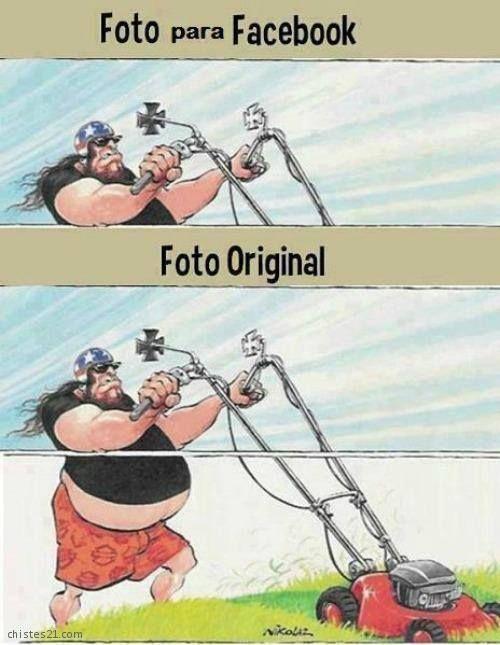 #TrueStory Muy muy cierto. #humor en español.