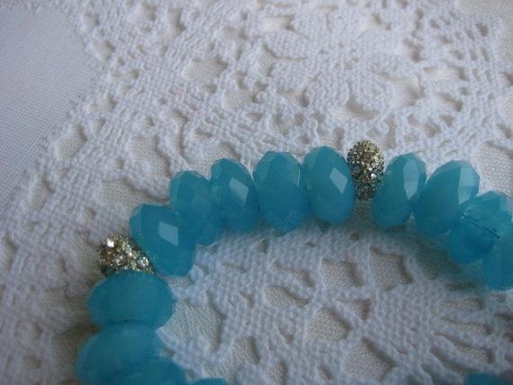 Eyeshadow Bracelet by aSipOfAbsinthe on Etsy, $18.00: Eyeshadows Bracelets