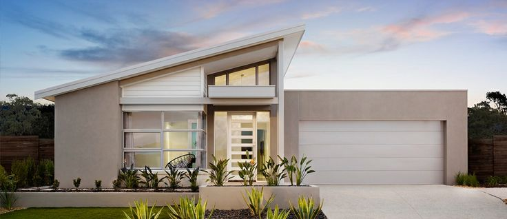 Boutique Homes Double Storey Display Home Santa Monica