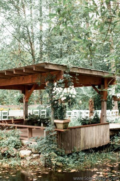 Maroni Meadows Seattle Washington Wedding Venue