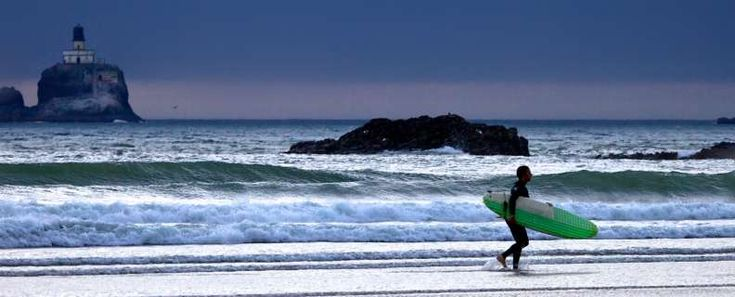 Tourism And Vacation - Oregon Coast - Cannon Beach Chamber Of Commerce