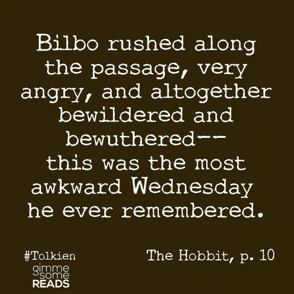 Oh, I dislike those awkward Wednesdays... ;)