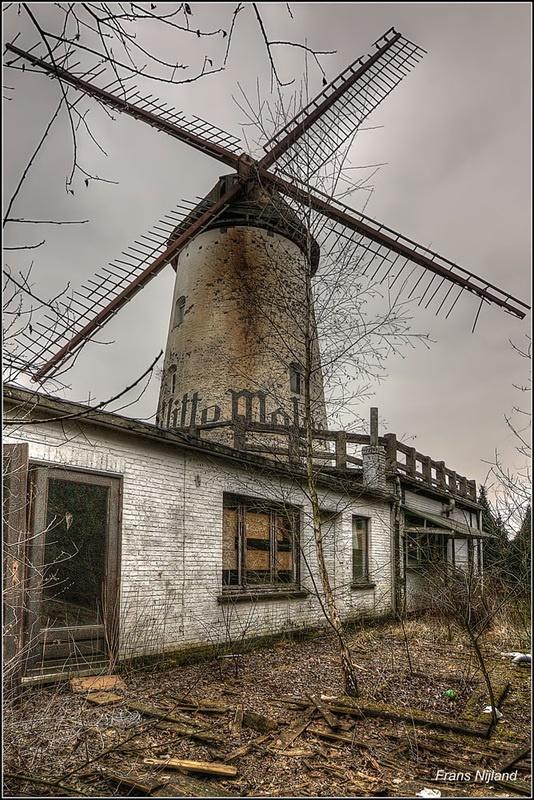 Bowling Mill -