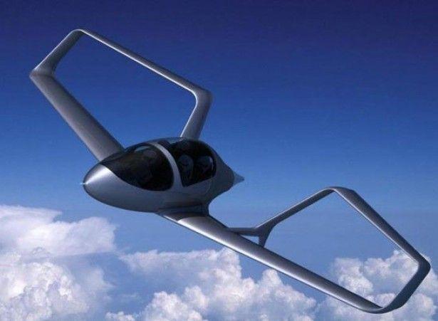 Futuristische luxusyachten  Die besten 25+ Futuristische autos Ideen auf Pinterest ...