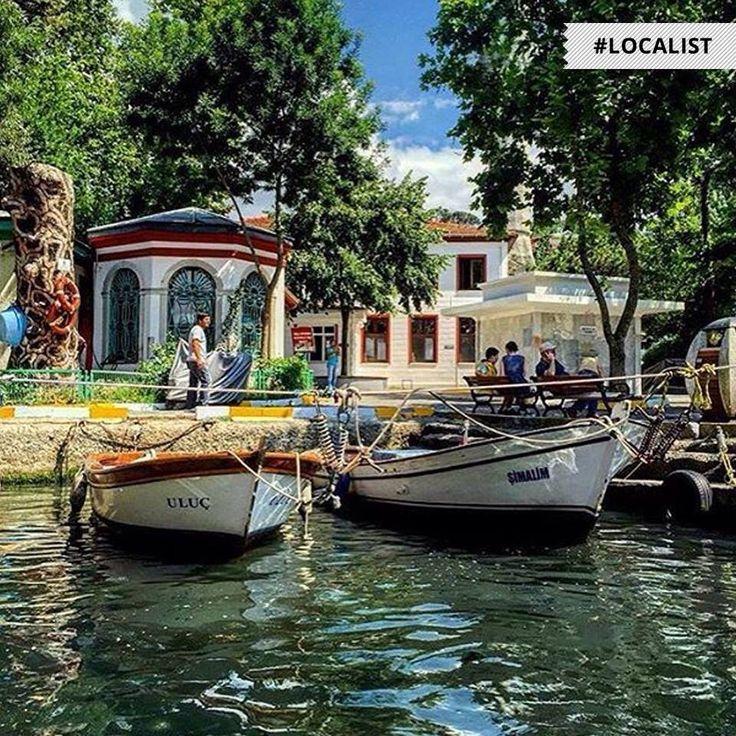 Kanlıca, Istanbul Turkey