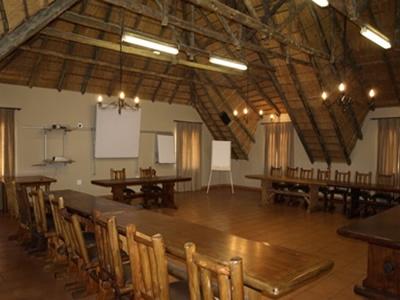 Pembi Parys Conference Centre Conference Venue in Parys, Free State
