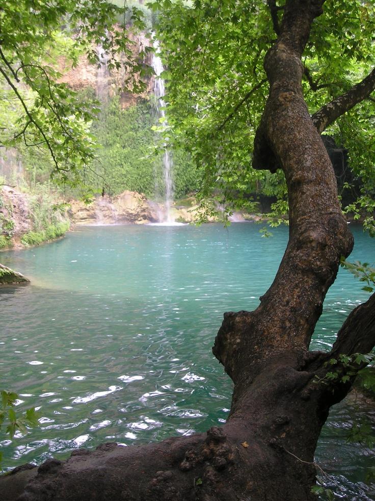 Side, Turkije