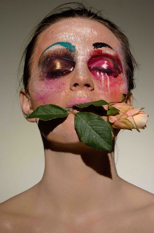 L'expo photo beauté du makeup artist Ellis Faas http://www.vogue.fr/beaute/tendances-d-ailleurs/diaporama/lexpo-photo-beaut-du-makeup-artist-ellis-faas/19705