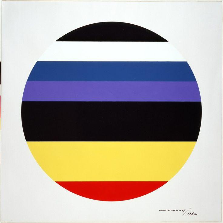 69 best images about aur lie nemours on pinterest oil on for Art minimal pompidou