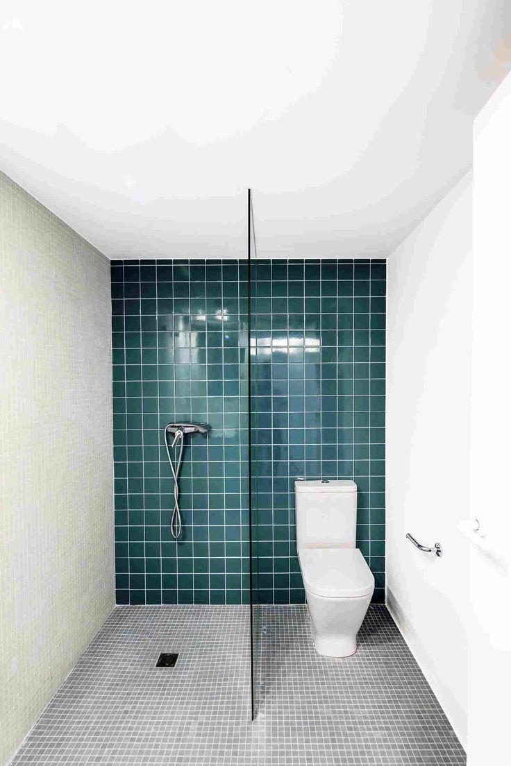 Badezimmerdesign 7 x 5  best moderne badezimmer images on pinterest