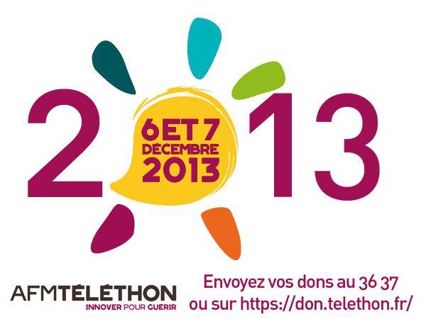 Soutenez le Téléthon, envoyez vos dons !  http://www.starbox.com/carte-virtuelle/carte-telethon/carte-telethon-2013-gratuite