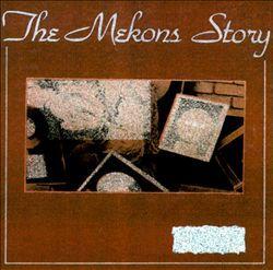 The Mekons-The Mekons Story