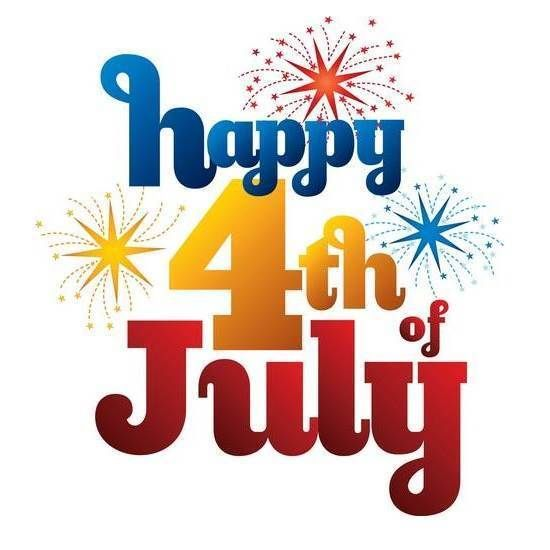 happy 4th of july 2014 sign template clipart pictures
