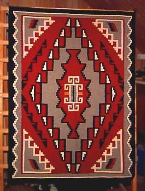 Navajo Rugs A Ing Art Handwoven Hand Spun