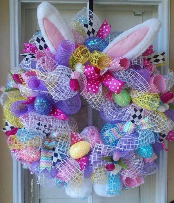 Easter Decoration and Party Ideas 2015_17