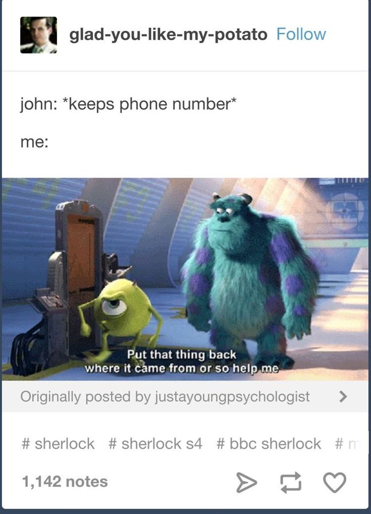 Yes! Thank you!! How could you JOHN!?