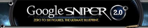 Google sniper is one of the trusted ways to earn money using internet. If you are a beginner and want to earn money you must purchase the product and use it once.