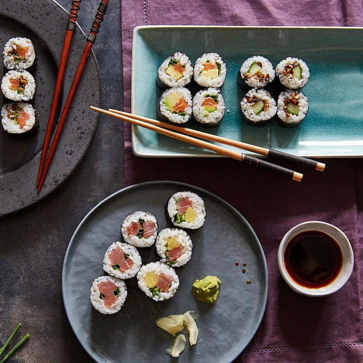 best 25 inside out sushi ideas on pinterest cream cheese and crab sushi rolls image easy. Black Bedroom Furniture Sets. Home Design Ideas