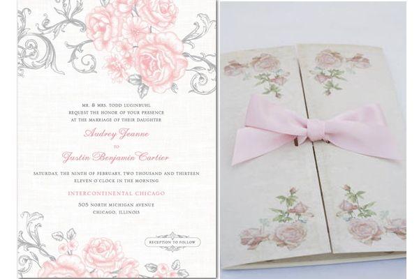 Pembe Güllerden Düğün