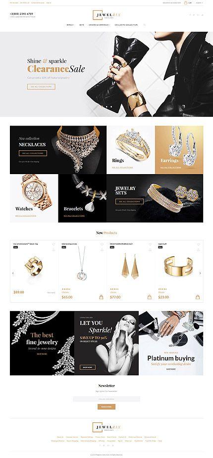 Best 25+ Jewelry websites ideas on Pinterest | Discount pandora ...