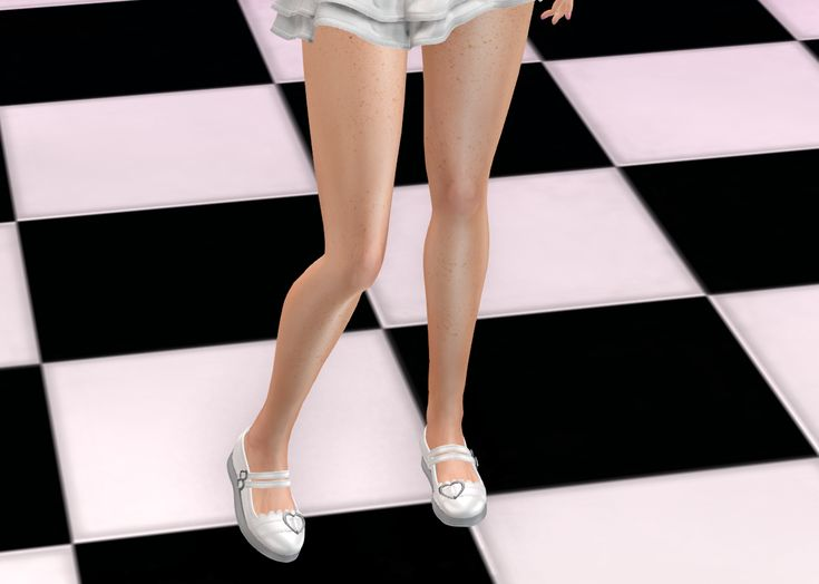 MOoH! St. Patrick's Clearance Sale (17-31 March) Mary Jane *Classic* for Slink Feet (Flat)  Get them at the MOoH! in-world store at https://maps.secondlife.com/secondlife/Chillium/188/79/4073 or Checkout this sale and more at https://marketplace.secondlife.com/stores/47747  Photo taken at the Brotherhood of Bikers Rock n Country
