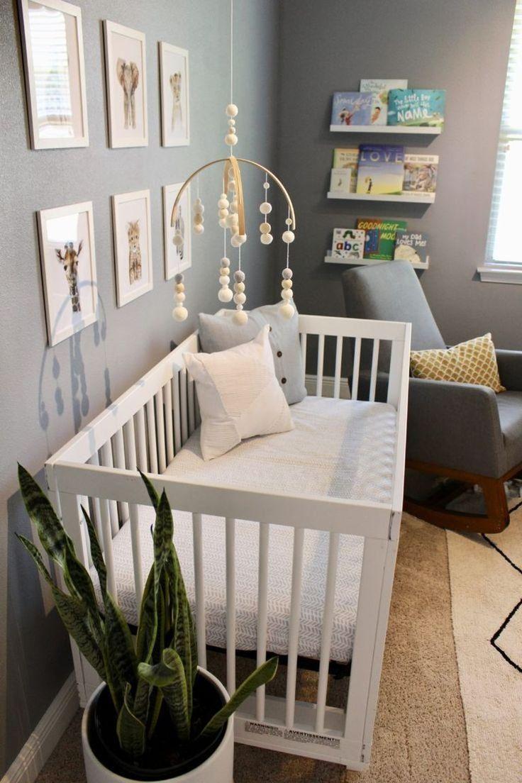 48 Creative Baby Nursery Decor Ideas Nursery Room Boy Baby