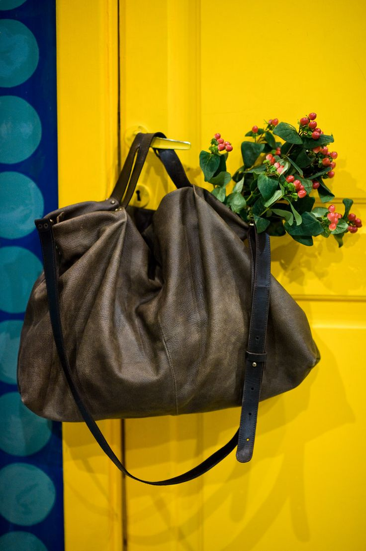 Lilimill Bag Fall Winter Collection 2014/15
