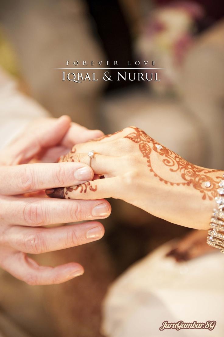 wedding ring, malay wedding,