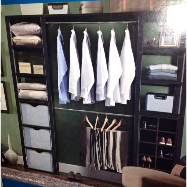 Best 25+ Portable closet ideas on Pinterest | Portable closet ikea ...