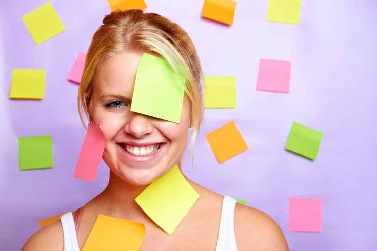 5 ejercicios para la memoria muy fáciles de hacer #Hábitossaludables