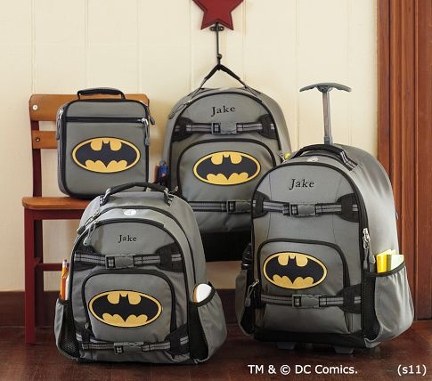 Batman Luggage Set Going To London Pinterest Luggage