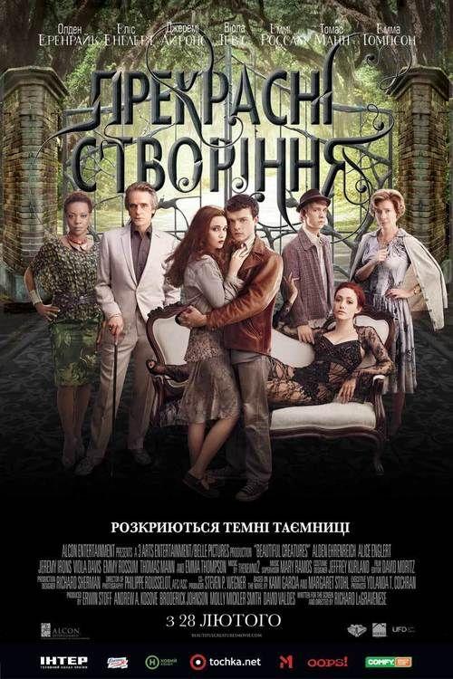 Watch->> Beautiful Creatures 2013 Full - Movie Online