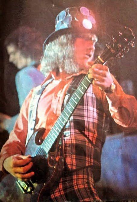 Noddy Holder #live #70s