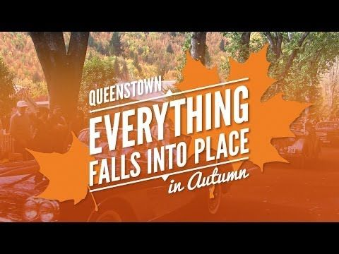 Everything falls into place in Queenstown in autumn.  A visual harvest of the beautiful scenery, events happening in the region in autumn and things to do around Queenstown and Arrowtown during autumn (fall). Locals and tourists alike can be found out and about in the region enjoying the spectacular landscapes painted gold and red during the change of seasons. #autumn #queenstown #queenstownthingsodo #newzealand