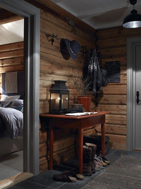 norwegian lodge interiors - Google Search