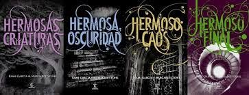 Ebooks for Share ...: Saga Hermosas Criaturas -  Kami Garcia