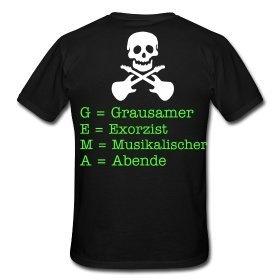 ANTI GEMA 2013  12% Sale    http://de.dawanda.com/product/32657889-AntiGEMA-T-Shirt-Nr-1