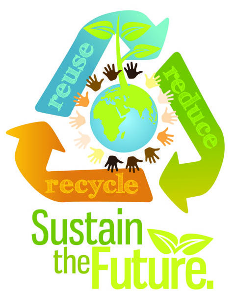 The Sustainable Recycling And Reuse Process